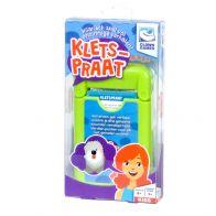 Clown Games Kletspraat