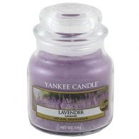 Yankee Candle Lavender Small Jar
