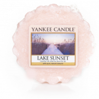 Yankee Candle Lake Sunset Wax Melt