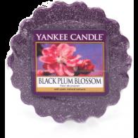 Yankee Candle Black Plum Blossom Wax Melt