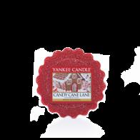 Yankee Candle Candy Cane Lane Wax Melt