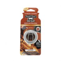 Yankee Candle Leather Vent Clip
