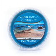 Yankee Candle Turquoise Sky Scenterpiece