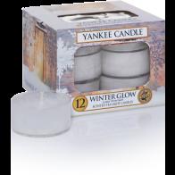 Yankee Candle Winter Glow Tea Lights 12 st
