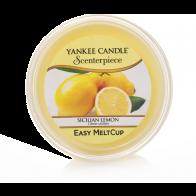 Yankee Candle Sicilian Lemon Scenterpiece