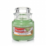 Yankee Candle Macaron Treats Small Jar