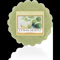 Yankee Candle Cuban Mojito Wax Melt