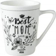 Dutch Rose Amsterdam Beker Best Mom