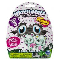 HATCHIMALS collEGGtibles - SEIZOEN 3