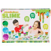 Nickelodeon Slime Mega Pack