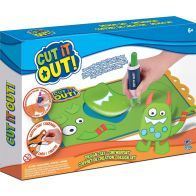 Cut it Out! Ontwerpset