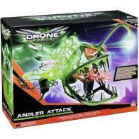 Drone Force Angler Attack Drone