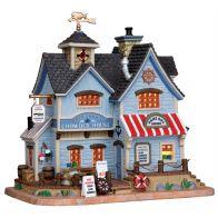 LEMAX CAPTAIN JACK'S CHOWDER HOUSE