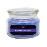 Scentchips Kaars Lavender & Jasmine 240gr