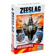ZEESLAG - REISSPEL