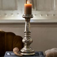 Sicily Candle Holder M