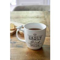 Riviera Maison Early Bird Special Mug