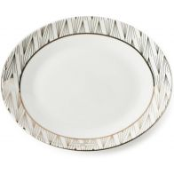 Riviera Maison RM Canal House Breakfast Plate
