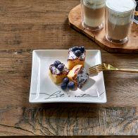 Riviera Maison Let's Eat Plate