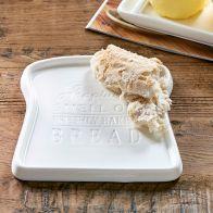 Riviera Maison Fresh Bread Breakfast Plate