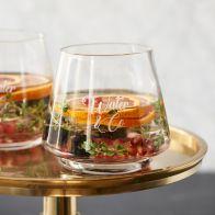 Riviera Maison Water & Co Glass