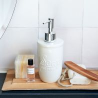 Riviera Maison The Soap Factory Soap Dispenser