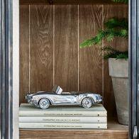 Riviera Maison Classic British Car