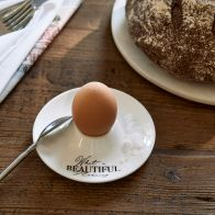Riviera Maison Beautiful Morning Egg Cup