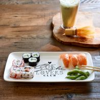 Riviera Maison Sushi Lovers Club Plate