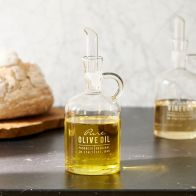 Riviera Maison Pure Oil Bottle