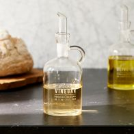 Riviera Maison Pure Vinegar Bottle