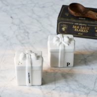 Riviera Maison Pretty Presents Salt & Pepper Set