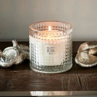 Riviera Maison Luxury Scented Candle Happy Havana
