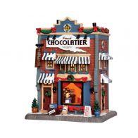 Lemax French Chocolatier
