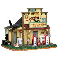 LEMAX GILBERT'S GASOLINE STATION