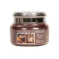 Village Candle Brownie Delight Small Candle