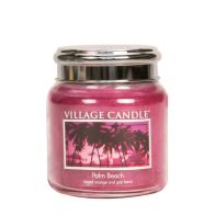 Village Candle Palm Beach Medium Candle