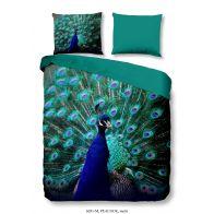 Dekbedovertrek Peacock Multi
