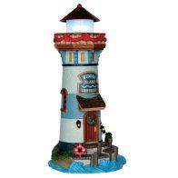 Lemax Hidden Island Lighthouse