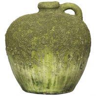 PTMD Jar Moss Green Low L