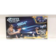 Lazer M.A.D. Battle Ops Duo Set