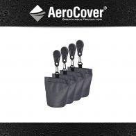 Aerocover zandzakken set