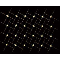 Lemax Super Bright 24 Yellow Light String