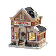 Lemax Jingle Bells & More Christmas Store