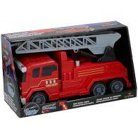Brandweerwagen Groot PL
