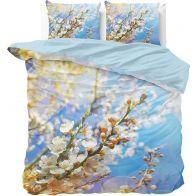 Dekbedovertrek Blossom Blue