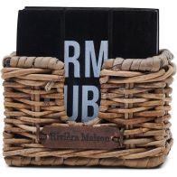 Riviera Maison RM Club 48 Coasters