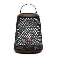 Riviera Maison Brooklyn Weaving Lantern