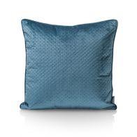 Coco Maison Kussen Imprint L.Blauw 45x45cm