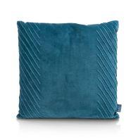 Coco Maison Kussen Romee Blauw 45x45cm